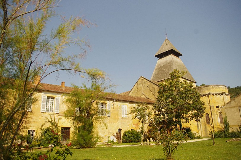 De Bergerac à Rocamadour Etape 5