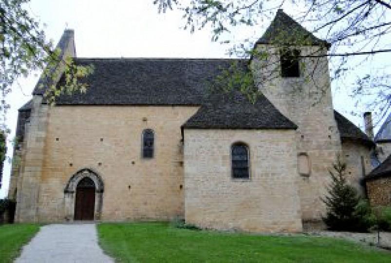 De Bergerac à Rocamadour Etape 10