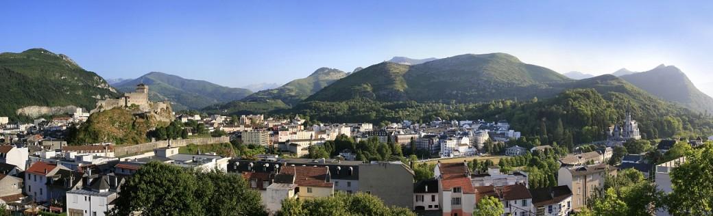 Lourdes avant 1858