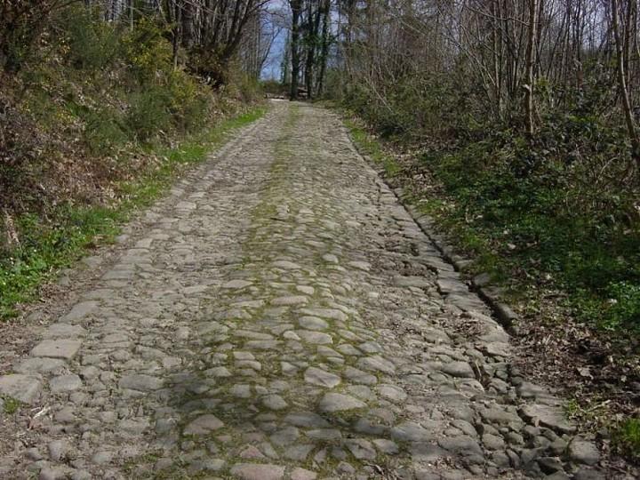 Le circuit de Cabaniers (boucle de Puyrocher)