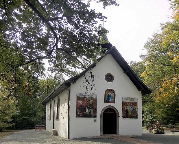 Chapelle Notre-Dame des Bouleaux