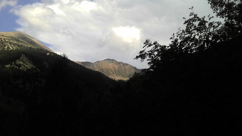 Pic du Canigou