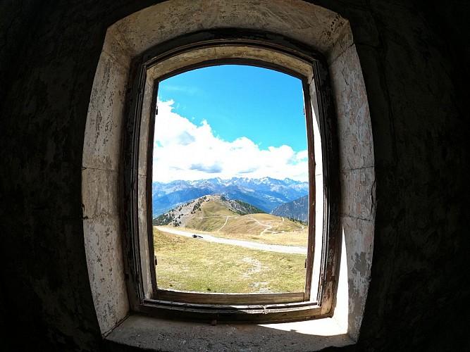 Randonnée - Le Tour des Forts