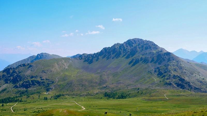 Randonnée - Le Sentier Géologique du Chenaillet