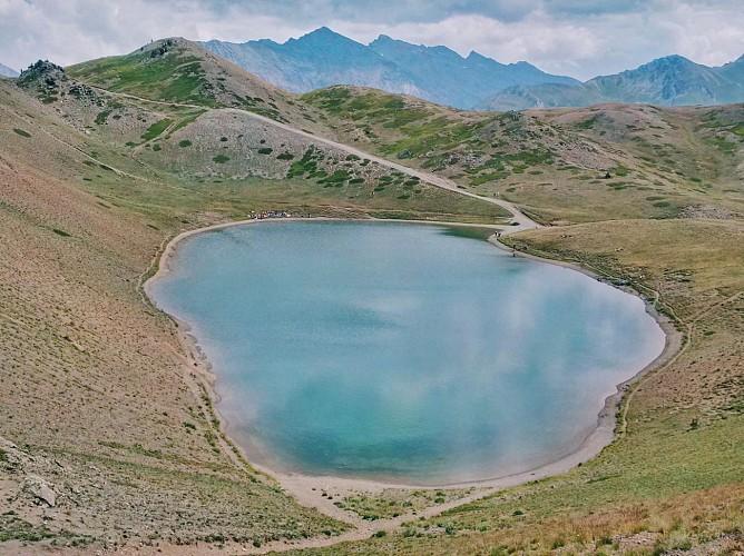 lac gignoux