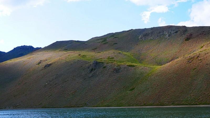 Randonnée - Le Lac Gignoux
