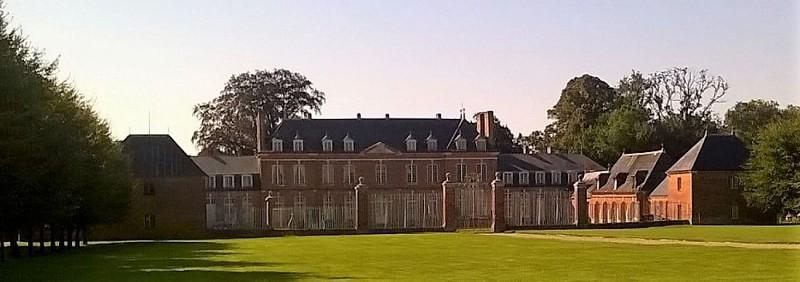 Château de Mondétour