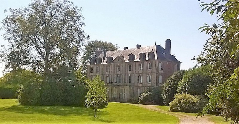 Château de Bierville