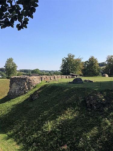 Château de Blainville