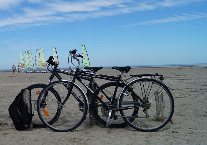 ©PIT SMBMSM - Vélo en Baie