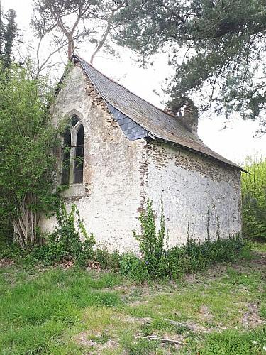 Chapelle du Bois Picard