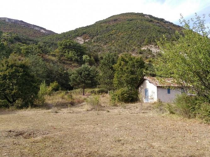 Source de la Bergère