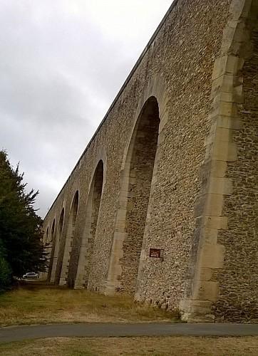 Louveciennes - L'Aqueduc