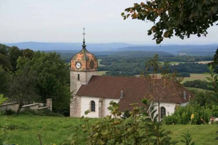 Doubs Cyclo' - Les Villages Comtois - Besançon