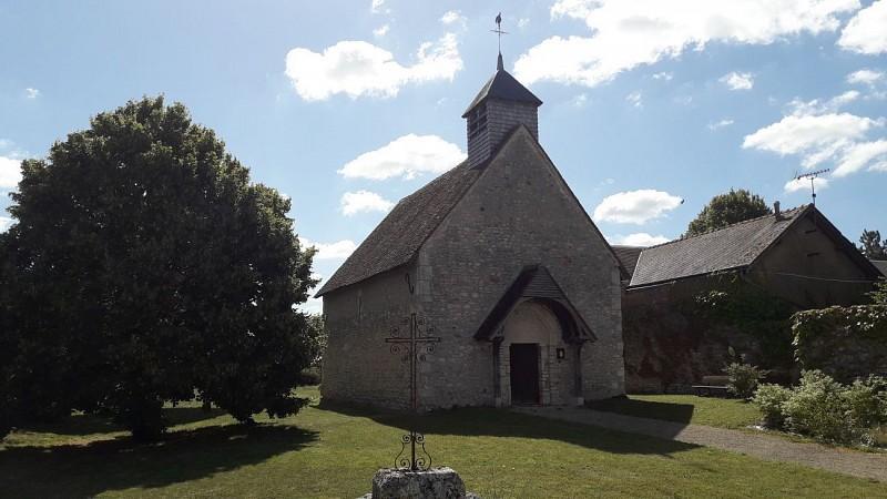 La vallée du Loing (Montcresson-Cortrat)