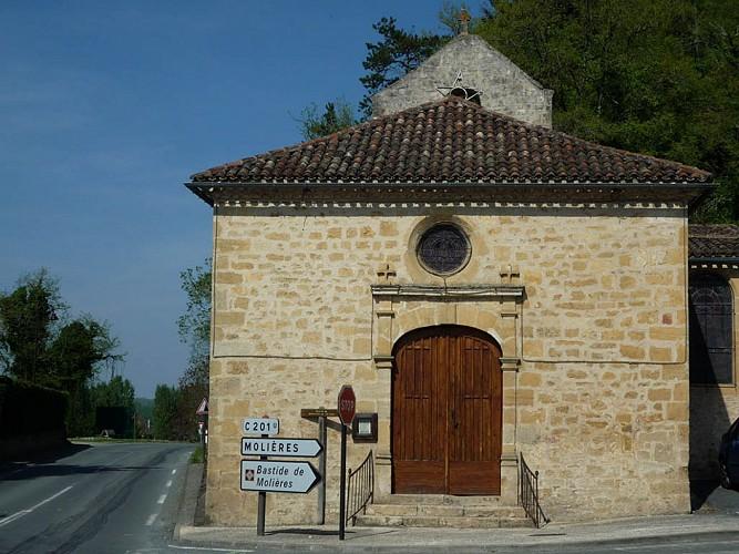 Boucle de Badefols sur Dordogne - Badefols sur Dordogne