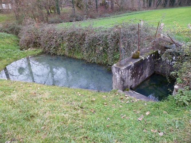Boucle des Fontaines