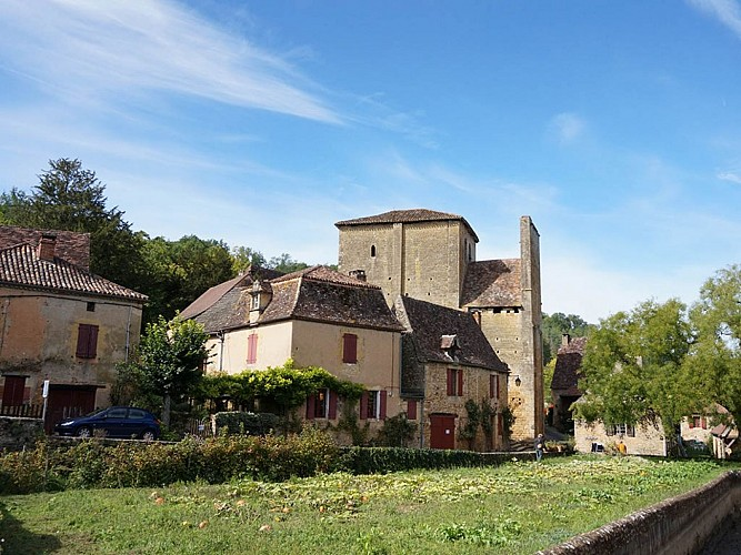 Urval - Boucle de Urval Sud