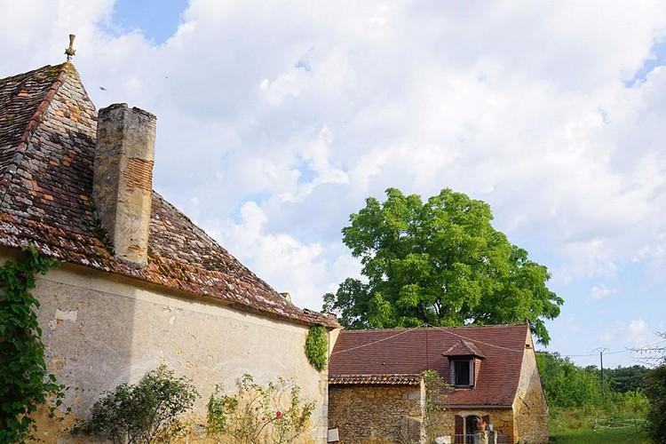 Boucle des Foulissards - Lalinde