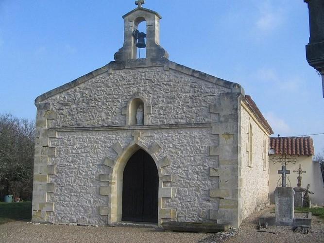 Boucle de la Madeleine - Moulin Neuf