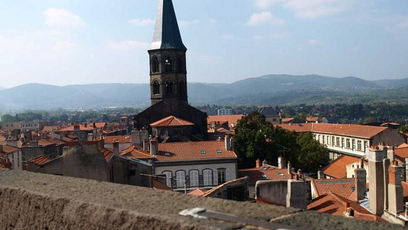 Riom, ville d'Art et d'Histoire