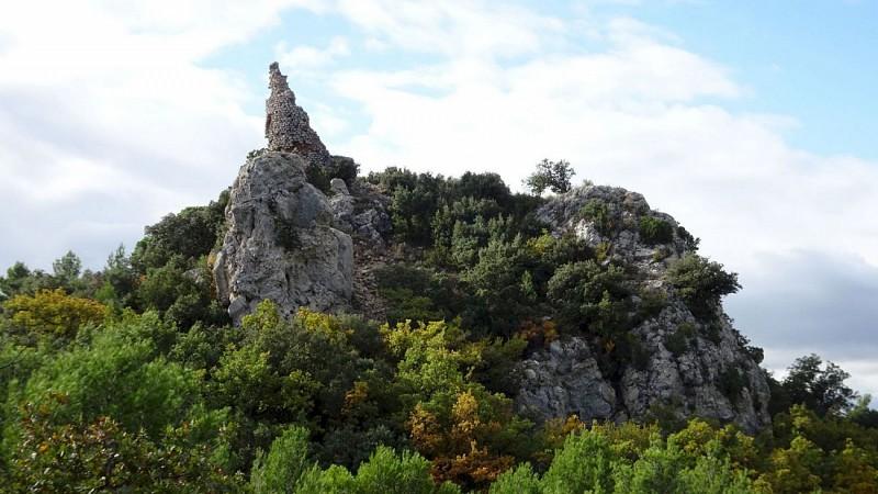 La Tour Sarrasine