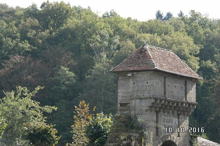 chateau de Vergnes