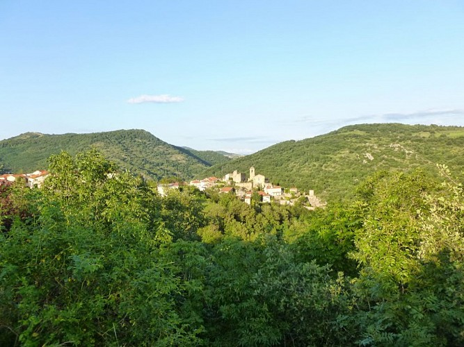 Saint-Yvoine