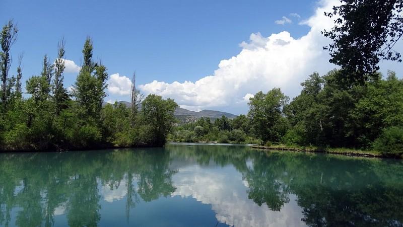 Le Hameau de Gaubert N°2 Digne-Les Bains