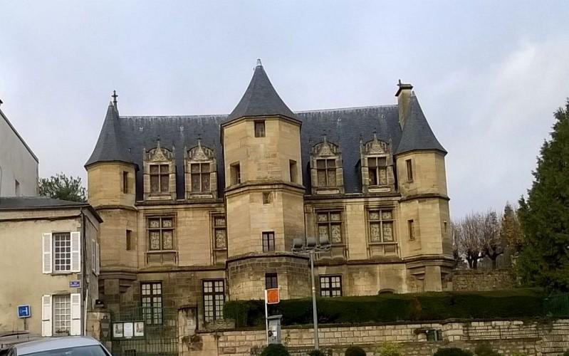 Pontoise - Musée Tavet Delacour