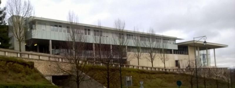 Pontoise - Palais de Justice