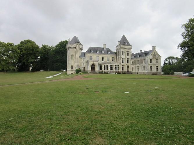 Chemin de la Charbonnière