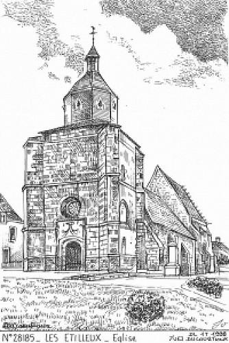 Découverte de la ville de Saint-Ange-et-Torcay et de la Vallée de la Blaise