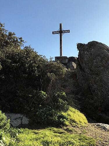 La croix du Fenouillet