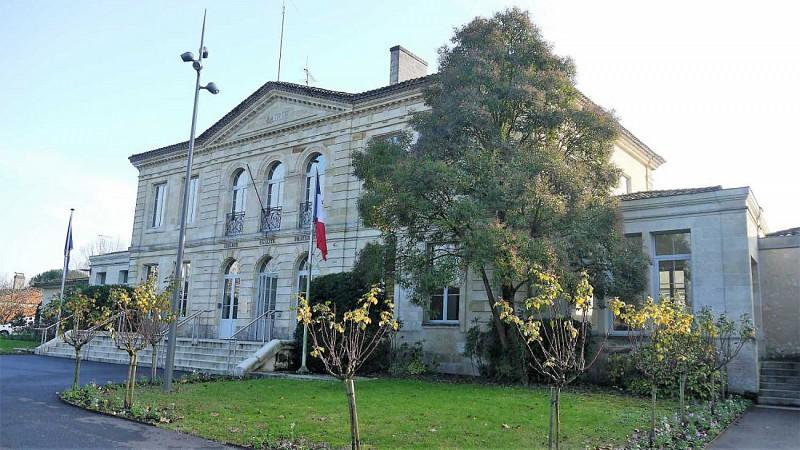 Mairie De Blanquefort