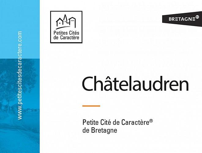 À la découverte du patrimoine - Châtelaudren