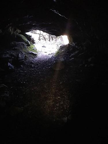 grotte coroluna