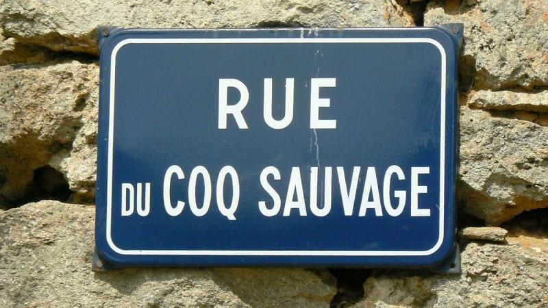 """circuit """"les Coteaux de Fourges"""""""