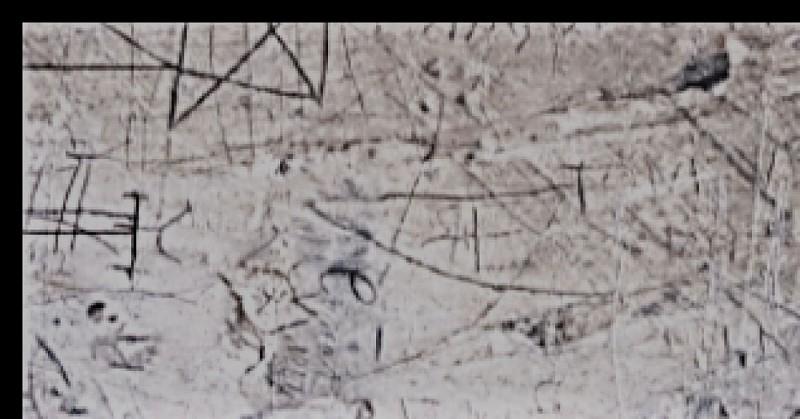 extrait d'une gravure