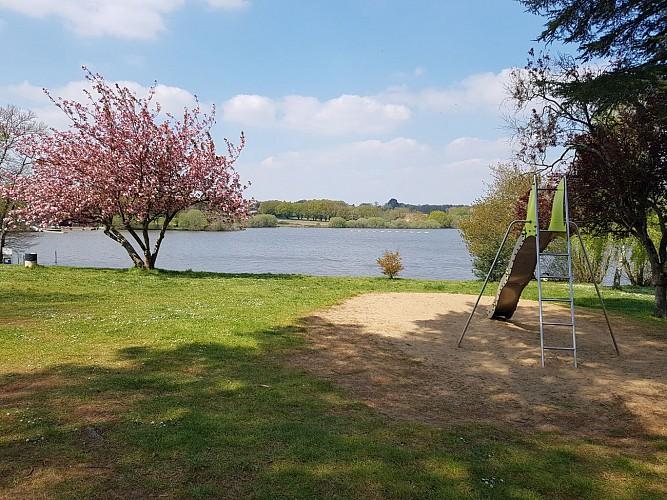 Circuit de l'étang Aumée