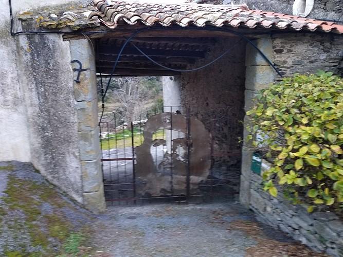 Che Guevara sur le portail
