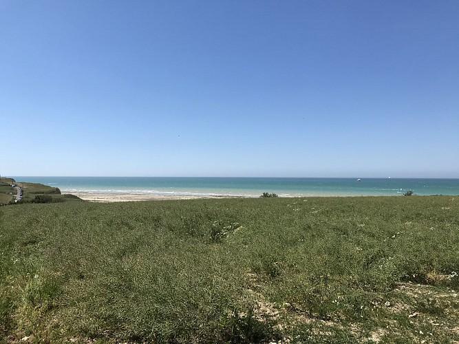 Circuit N°9 - La valleuse de Saussemare