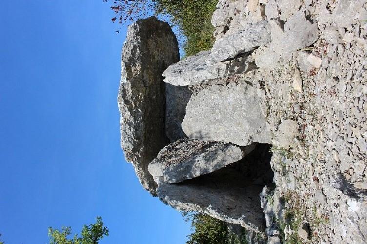 Randonnée Boucle Ranc D'Avène