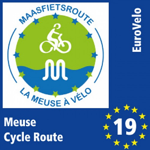 Meuse à Vélo - Etape 8