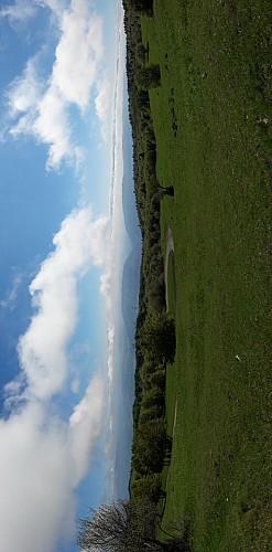 Montée de Sur-Lyand