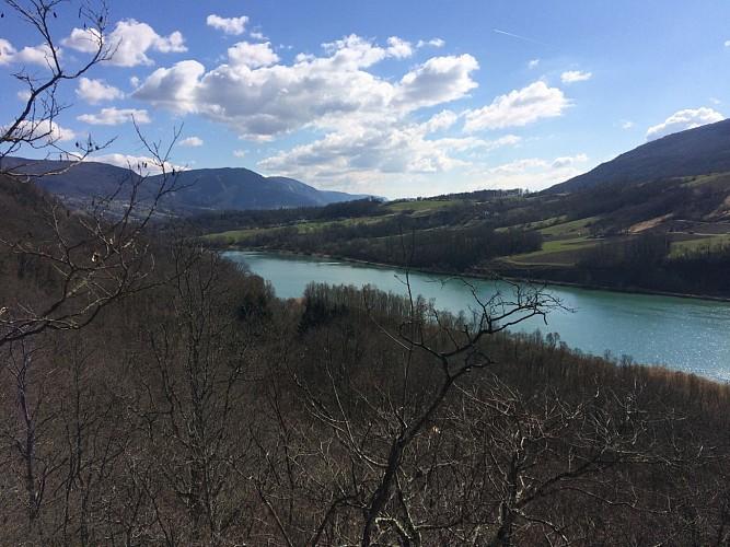 l'Agriculture entre Usses et Rhône