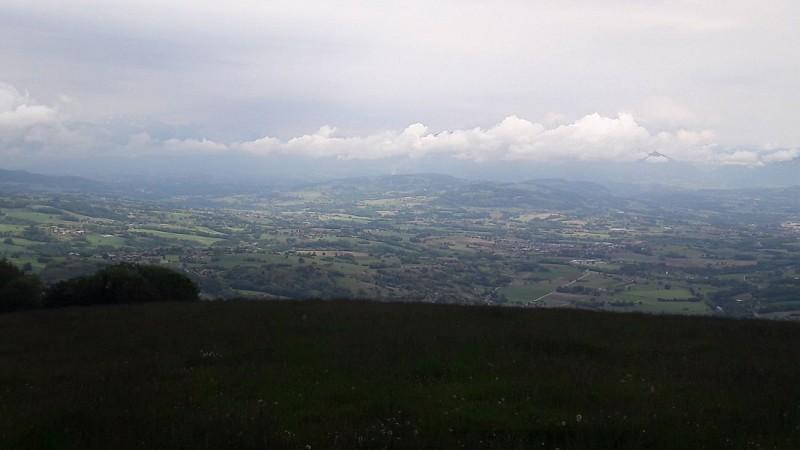 La Montagne des Princes