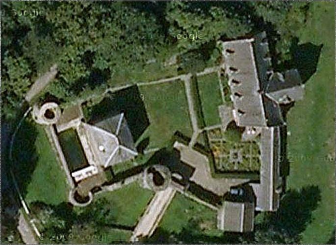 Villers-la-Ville : Par Monts et par Vaux