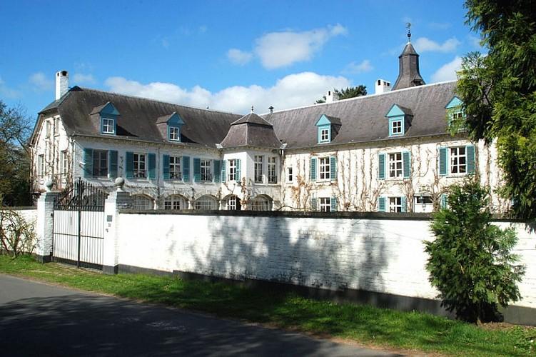 Villers-la-Ville : De Villers à Bousval