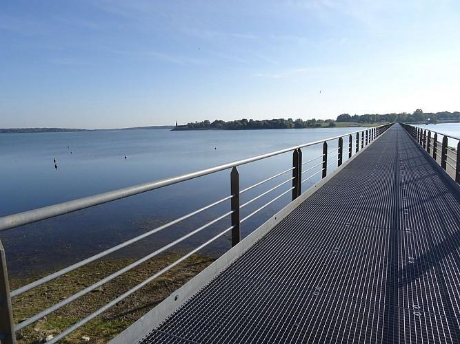PR 17 Entre Lac et Rivière